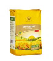 Борошно пшеничне вищого сорту, 2 кг