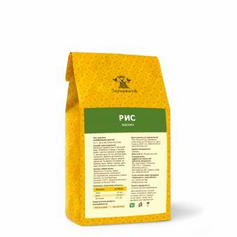 Рис жасмин, 500 гр